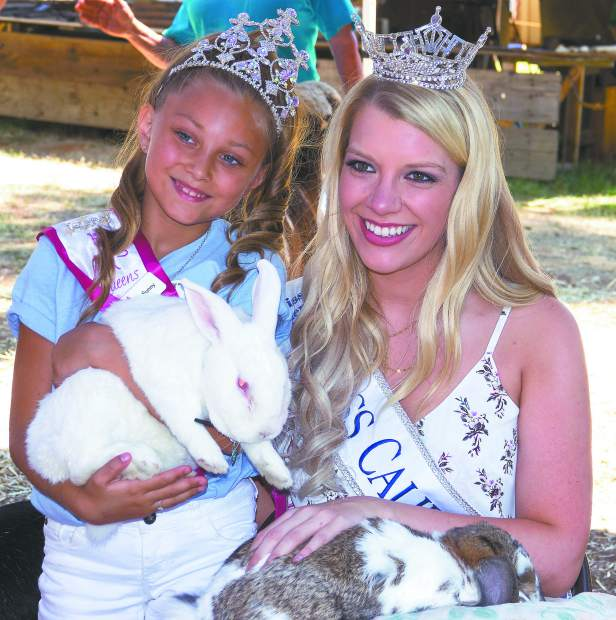 Miss California Grass Valley S Own Jillian Smith Competes For Miss America Sierrasun Com