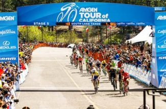 Amgen Tour Of California 2020.Amgen Tour Of California Road Cycling Race Put On Hiatus For