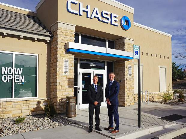 Chase Bank eager to establish wide footprint in Northern