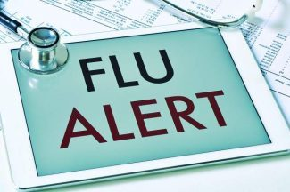 Flu season in full swing in Northern Nevada