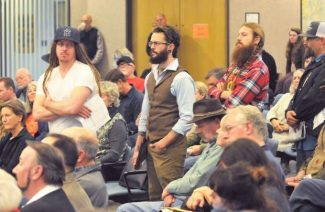 Nevada County citizen marijuana group gives final thoughts to supervisors