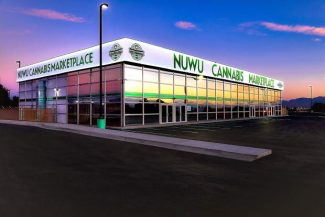Nevada's Indian tribes deal with the business of selling pot