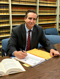 Former Nevada County prosecutor announces run for district attorney