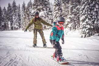 2017-18 Lake Tahoe and Truckee ski resort guide