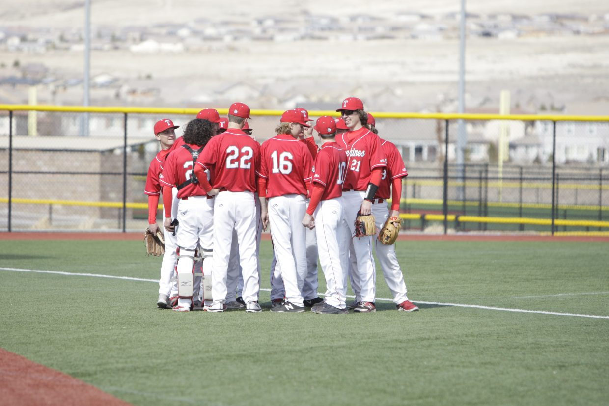 Truckee will face Dayton again on Tuesday, March 20.
