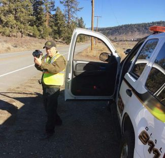 VIPS indeed: Volunteers in Police Services support Truckee Police Department