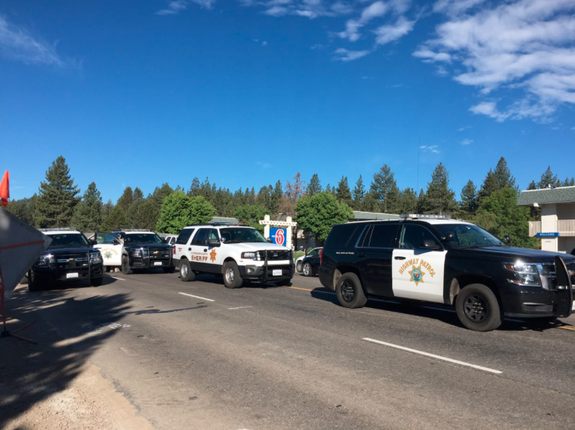 CHP: Body found off US 50 in South Lake Tahoe