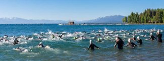 Week of competition, clinics and music hits Tahoe City