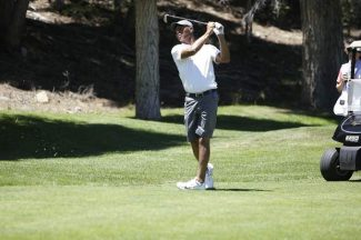 Gene Upshaw Memorial Golf Classic ends run at 10 Truckee area tournaments