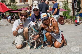 Annual Brews, Jazz and Funk Fest returns to Squaw Valley this weekend