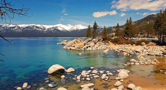 Sand Harbor to close for several hours Aug. 7 for 2018 Lake Tahoe Summit
