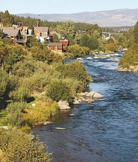 Hundreds of volunteers to participate in pair of cleanup days along Truckee River