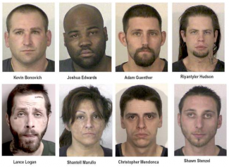 Police: Undercover operation breaks up Lake Tahoe drug ring