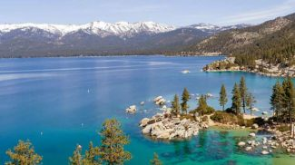 Tahoe Regional Planning Agency Governing Board approves shoreline plan, changes to development rights