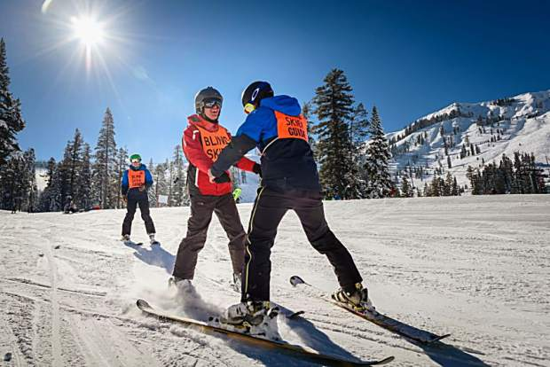 Achieve Tahoe raised more than $13,000, which is the most for a nonprofit in the large organization category.
