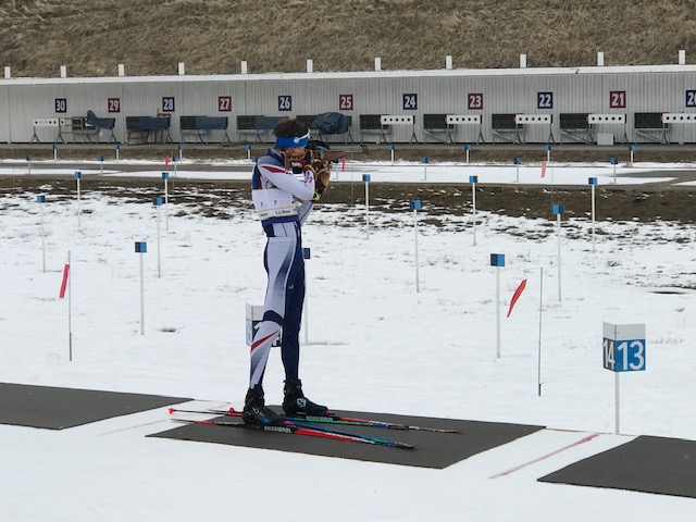 Local biathletes shine at Soldier Hollow | SierraSun com