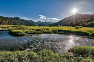 Truckee Donner Land Trust, Squaw Valley Public Service District to buy piece of Olympic Valley