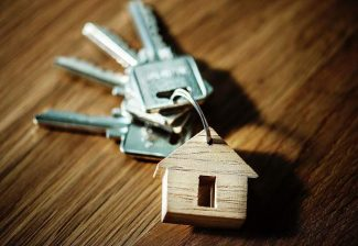 January real estate market 'busy but less frantic'