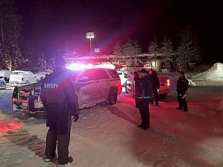 Officials: Suspect in Tahoe City homicide committed suicide