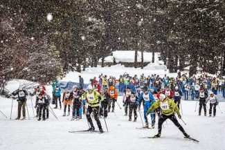 The Great Ski Race returns to Truckee-Tahoe after one-year hiatus