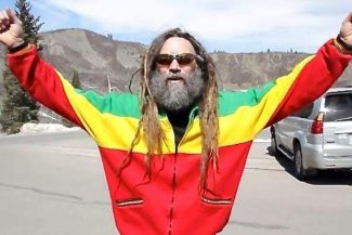 Rally for Rasta Stevie: Tahoe community comes together to support self-described ski bum, emcee