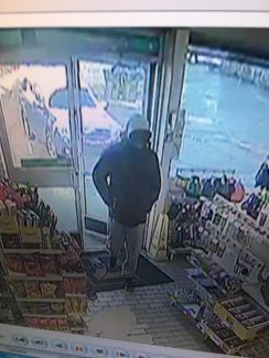 Truckee police actively investigating robbery at 7-Eleven