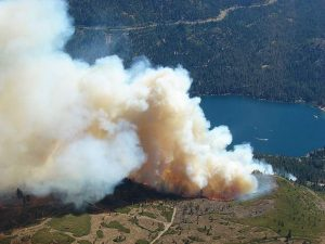 Chief's Corner: Do you prepare for wildfire season?
