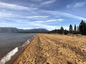 US Forest Service announces planned opening dates for facilities in Lake Tahoe Basin