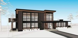 Developers propose updated plans for Village at Gray's Crossing in Truckee
