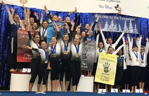 Truckee qualifies 21 gymnasts to regional championships
