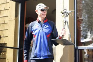 Nordic icon retires from Auburn Ski Club