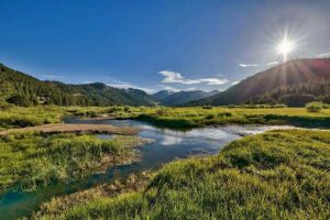 'To protect & preserve': Truckee Donner Land Trust, Squaw Valley Public Service District purchase of 30 acres seeks to retain legacy of Olympic Valley meadow