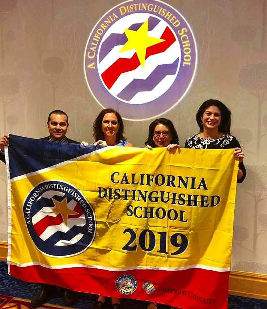 North Tahoe High named among '2019 California Distinguished Schools'