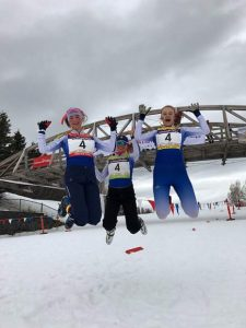 Sun Snapshots: North Tahoe relay teams takes 5th at championships