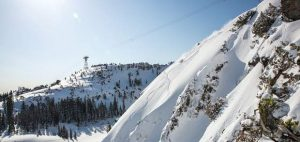 Inaugural Red Bull Raid comes to Squaw Valley