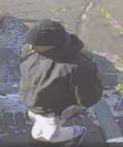 Suspect in 7-Eleven armed robbery remains at large, Truckee police seek public help