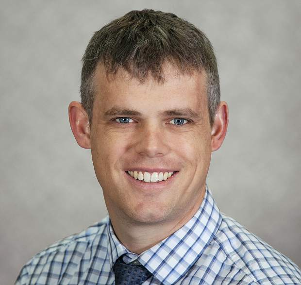 Tahoe Forest Health System welcomes physician Justin Hunt