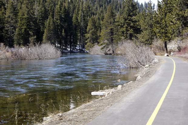 Big winter challenges water officials throughout Tahoe-Truckee region