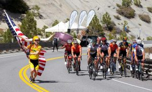 Tour of California rides into South Lake Tahoe Monday