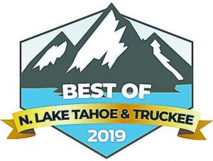 One more week for Best Of North Lake Tahoe vote