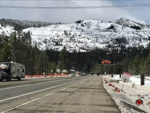 May snow hits Truckee-Tahoe; Squaw reaches 700 inches for season