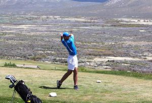 North Tahoe's Scott repeats as Northern golf champion