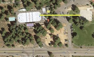 Proposed ice pavilion takes another step forward on Truckee