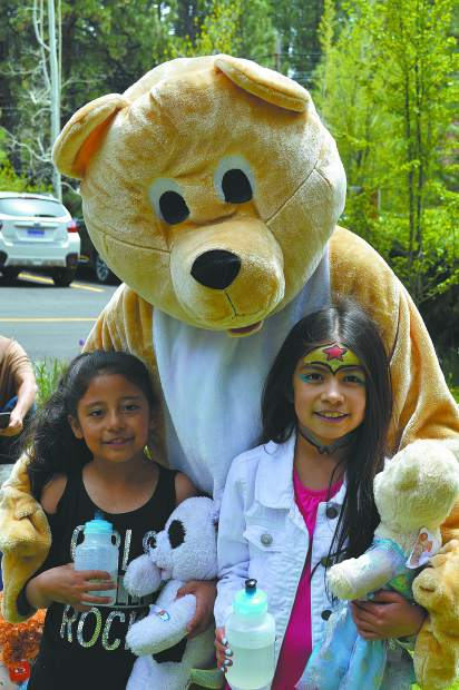Kim Warren: Join us for a Bear-y good time celebrating our community