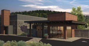 Old Trestle Distillery opening restaurant in Truckee