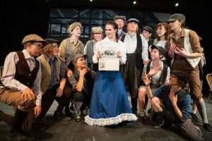 Sun Snapshots: Truckee High School's 'Newsies the Musical' continues this weekend