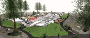 Truckee skatepark project gets boost from Rally for Rocker