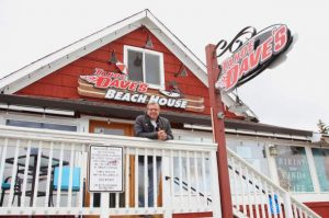 Meet Your Merchant: Tahoe Dave's owner helps employees' 'ski bum' lifestyle