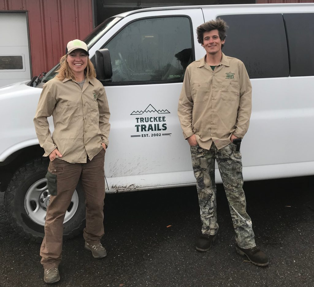 Truckee Trails Foundation staff grows with demand for trails