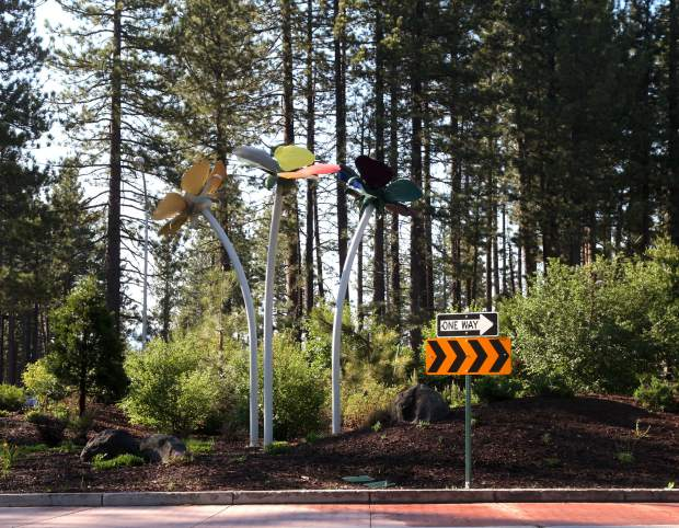 Public art on Truckee's priority list